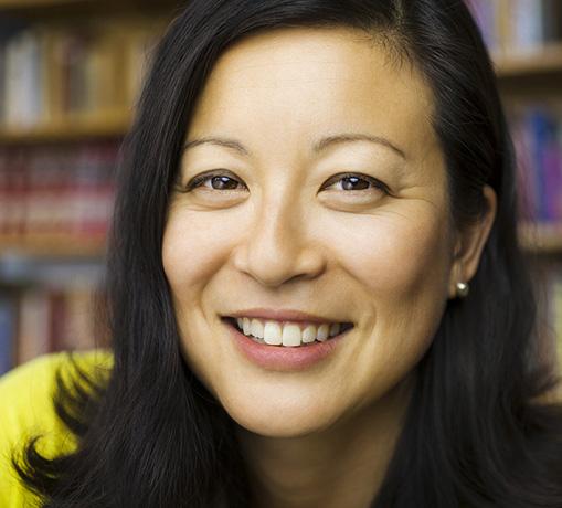 Michele Kong